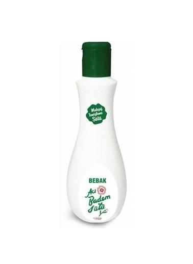 Bebak Bebak Acı Badem Sütü 215 Gr Renksiz